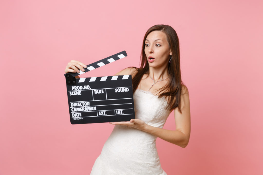 A film director must be open to take in from other director's knowledge, work and experience.