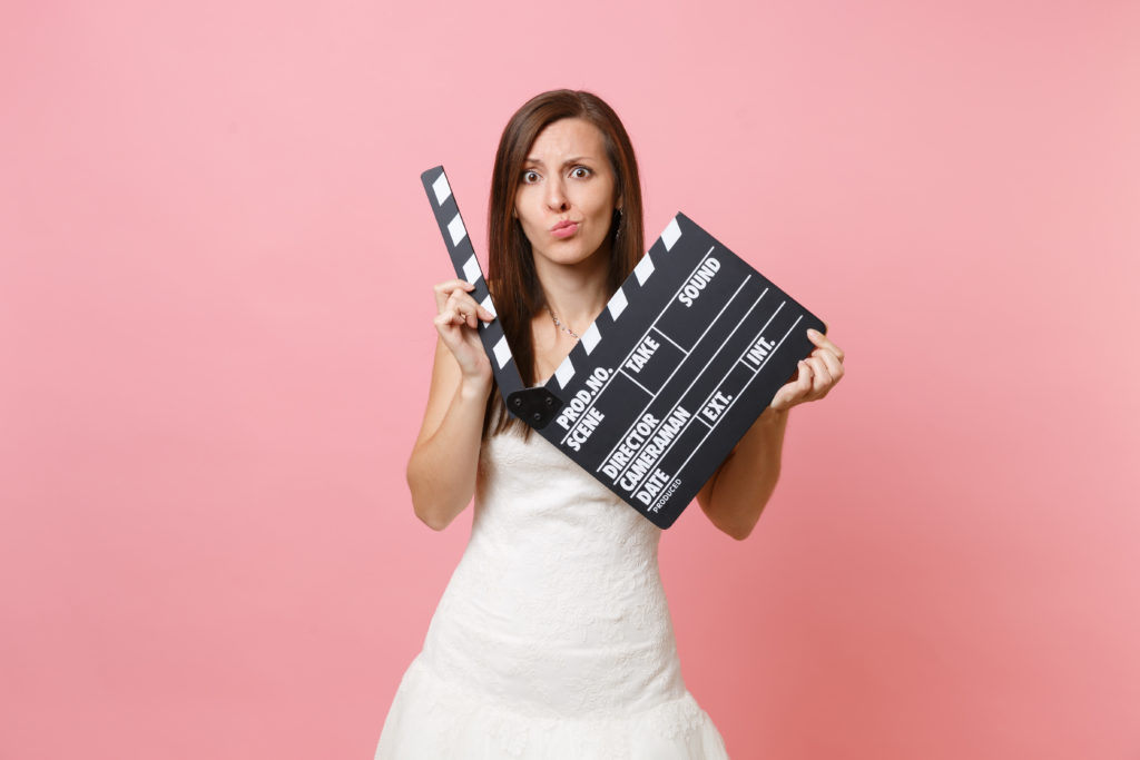 Be a critic and analyze the process of film direction to learn more!