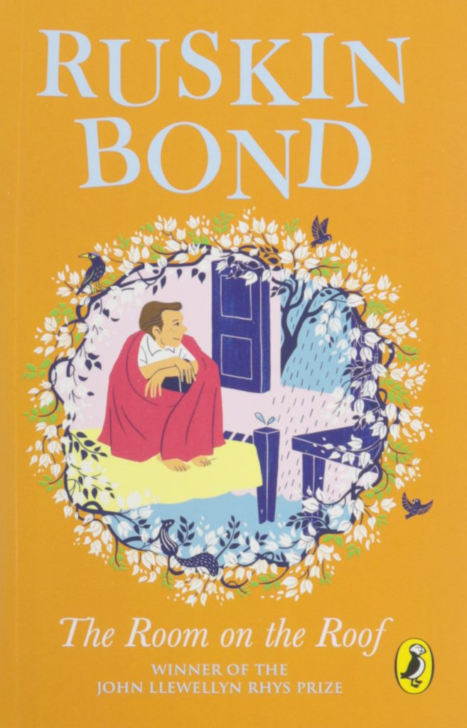 The Room On The Roof is one of the most popular Ruskin Bond Books.