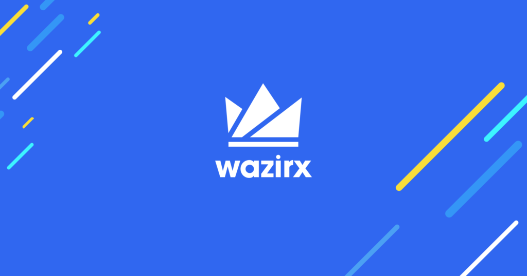 WazirX is an India based cryptocurrencies app.