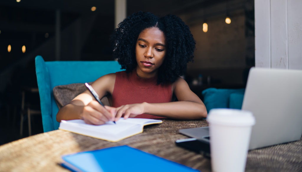 Understanding creative writing will improve your overall writing skill set.